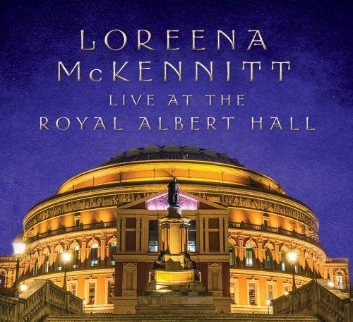 Loreena McKennitt veröffentlich Live at...