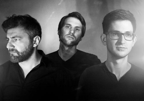 Dead Is Disco neue Mirrar-Single