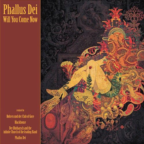 Phallus Dei - Will You...