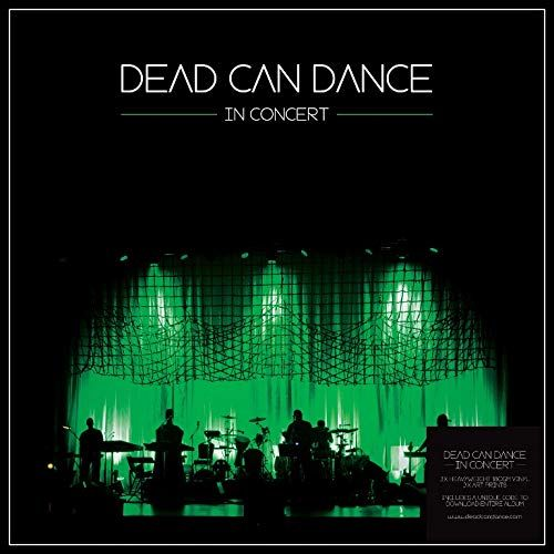 Dead Can Dance - In...
