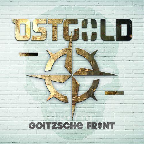 Goitzsche Front schmieden Ostgold
