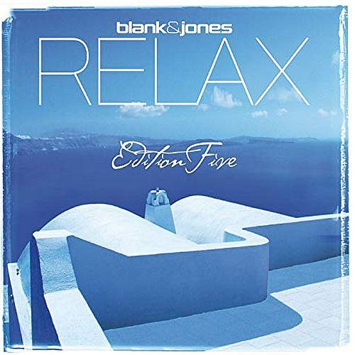 Blank & Jones kommen mit...