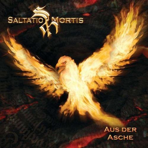 Artikelbild,Saltatio Mortis - Aus Der...
