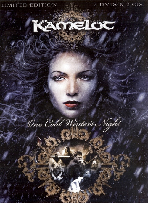 Kamelot - One Cold Winter's...