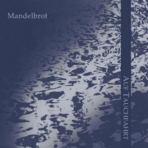 Artikelbild,Mandelbrot - Auf Tauchfahrt