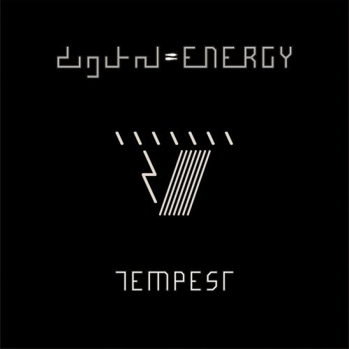 Feiner Synth-Pop von digital ENERGY...