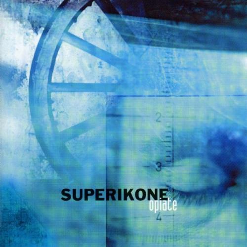 Superikone - Opiate