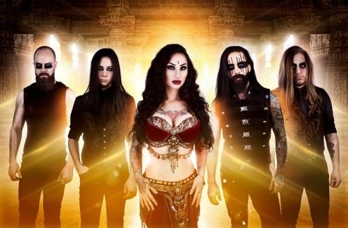 Artikelbild,Symphonic Metal von Eleine