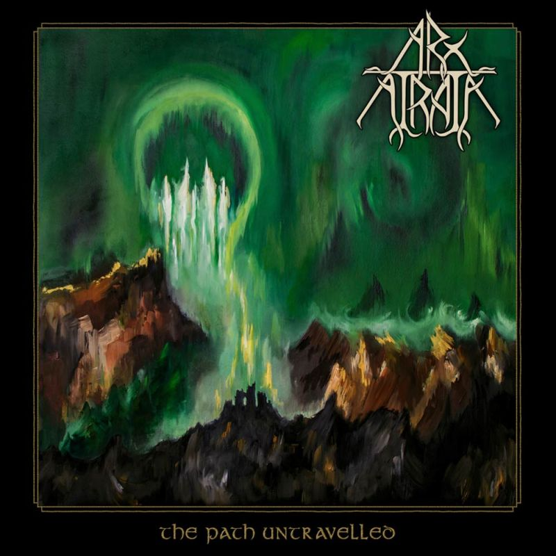Arx Atrata - The Path...