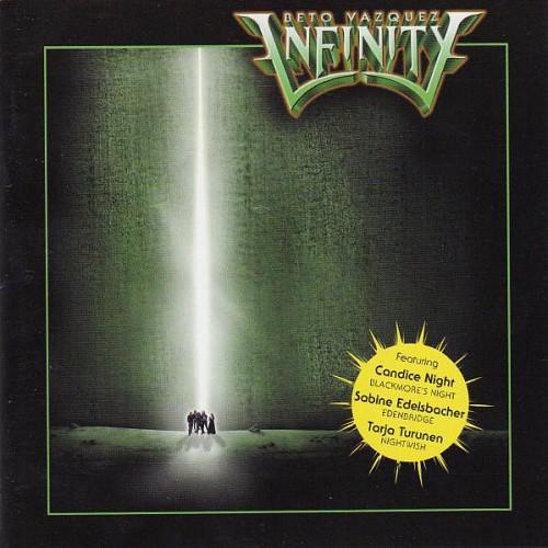 Infinity Beto Vazquez - Infinity