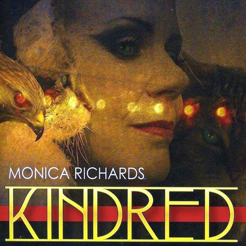 Artikelbild,Monica Richards - Kindred