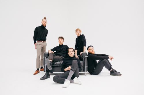 Artikelbild,Neufundland mit neuer EP Liebe