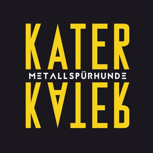Metallspürhunde Live-Show & neue EP...