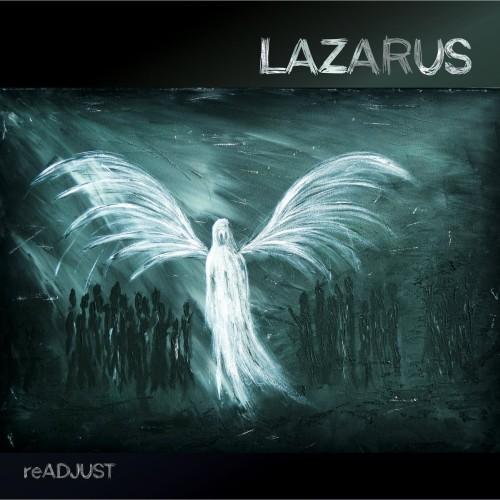 reADJUST - Lazarus