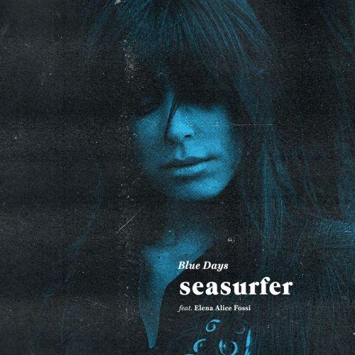 Seasurfer & Elena Alice Fossi mit neuer Single