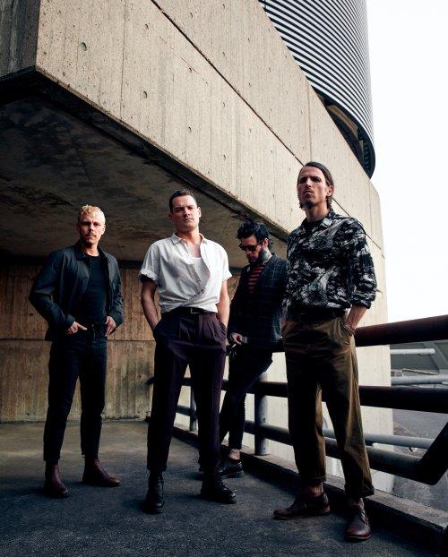 Das Berliner Indie-Kollektiv legt nach und veröffentlicht erste Single  seit der Debüt-EP!