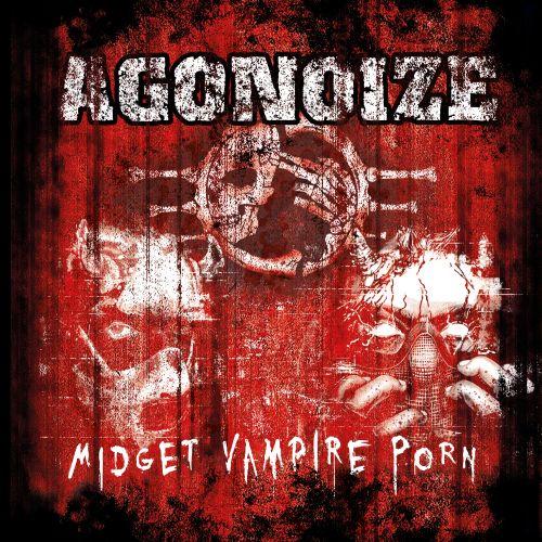 Agonoize mit neuem Album Midget...