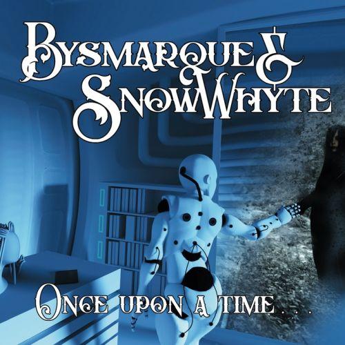 Bysmarque & Snowwhyte - Debütalbum...