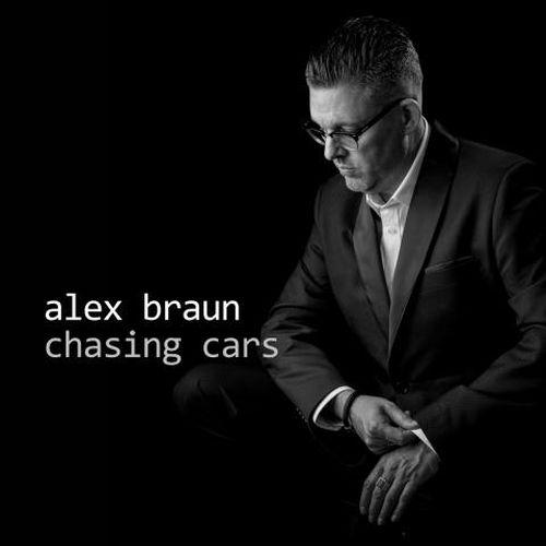 Zweite Solo-EP von Alex Braun...