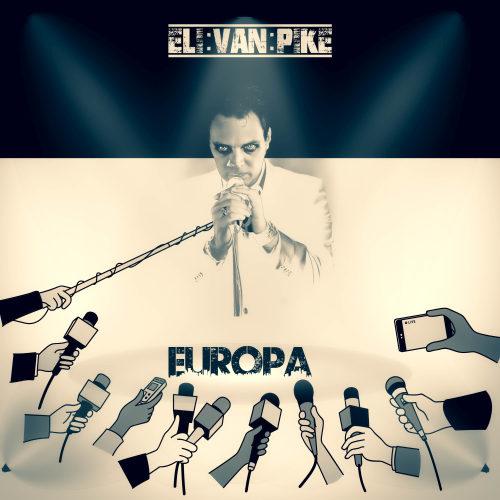 Eli van Pike liefern neue...