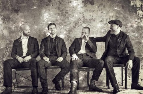 Artikelbild,Coldplay sind zurück!
