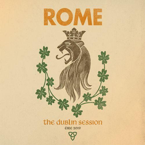 Artikelbild,Rome Die Dublin Session kommt...