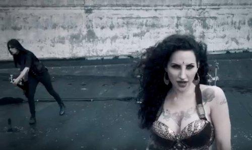 Eleine veröffentlichen Rammstein Cover von...