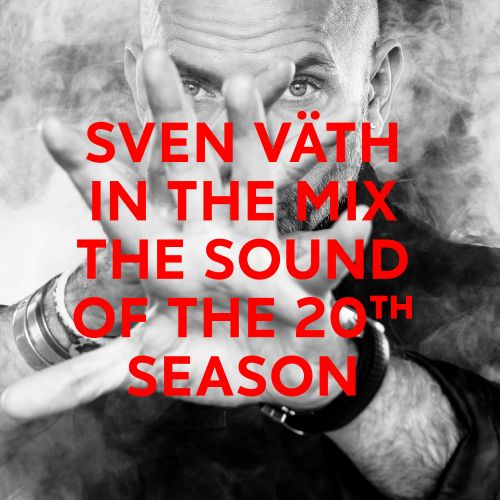 Artikelbild,Sven Väth - The Sound...