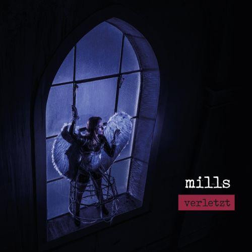 Artikelbild,Mills zweiter Longplayer Verletzt