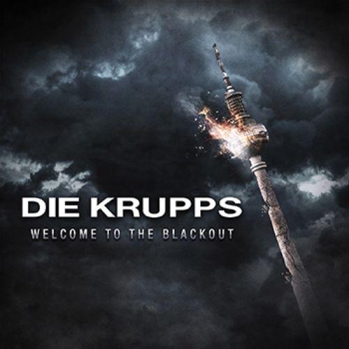 Die Krupps neue Single Welcome...
