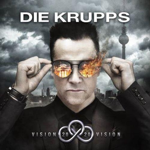 Reminder Die Krupps - Vision...