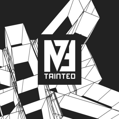 Debütalbum Tainted vom EBM/Electro-Projekt M73