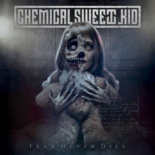 """Das fünfte Album von """"Chemical Sweet Kid"""" steht in den Startlöchern"""