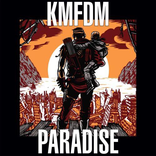 KMFDM - Paradise auch auf...