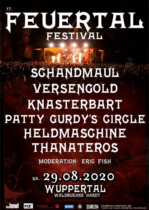 Feuertal Festival 2020 – Stimmungsvoller...