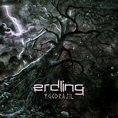 Erdling - neues Album YGGDRASIL