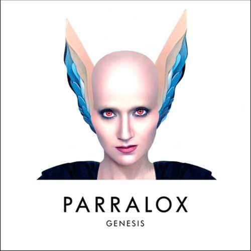 Parralox Brandneues Album Genesis