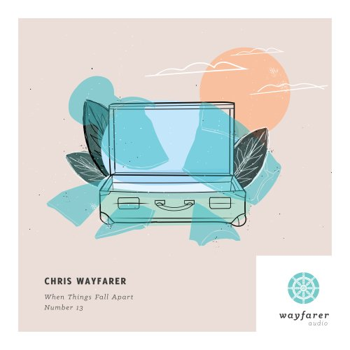Erstes Release auf Wayfarer Audio...