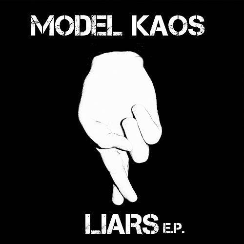 Model Kaos mit neuer EP...