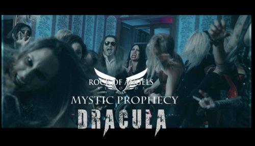 Mystic Prophecy haben Video zum...