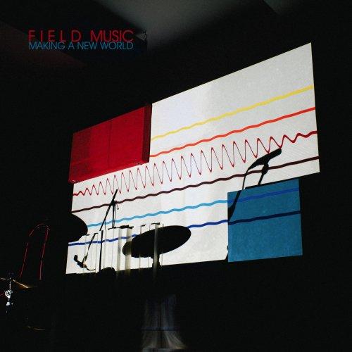Neues Konzeptalbum von Field Music