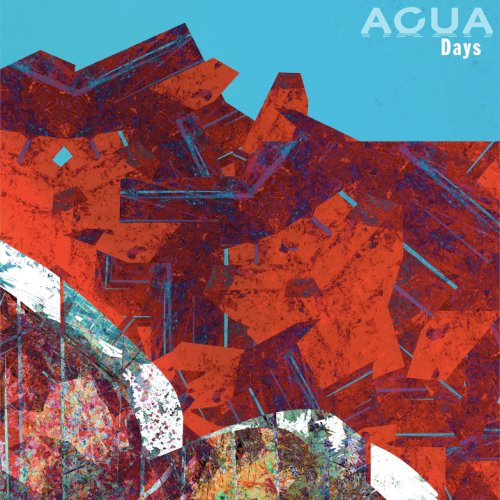 Acua mit neuer Single Days