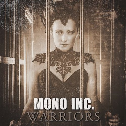 Neue Single Warriors von Mono...