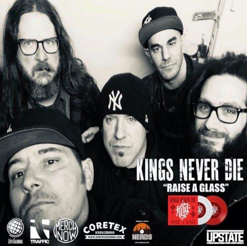 Kings Never Die - fetter...