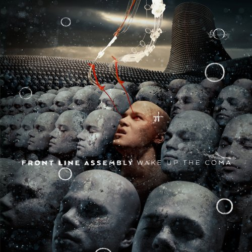 Front Line Assembly – Wake...
