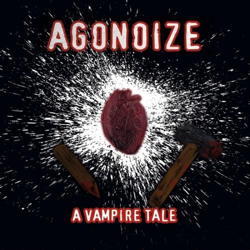 A Vampire Tale steht ab...