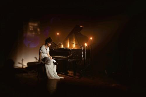 """June Cocó - Video zu neuem Song """"Heavy Heart"""""""