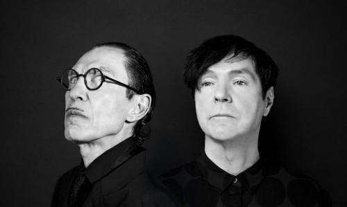 """Die legendären Sparks kündigen den Release ihres neuen Albums an: """"A Steady Drip, Drip, Drip"""""""