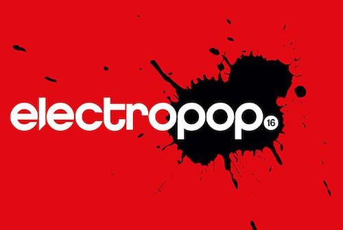 Die Electropop.16 Compilation kommt!