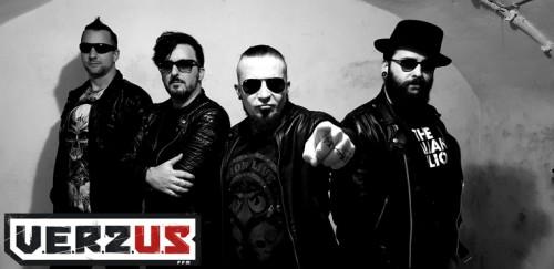 V.E.R.S.U.S  Drittes Video vom neuen Album